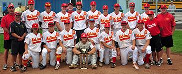 Baseball – The American Legion, Department of Michigan