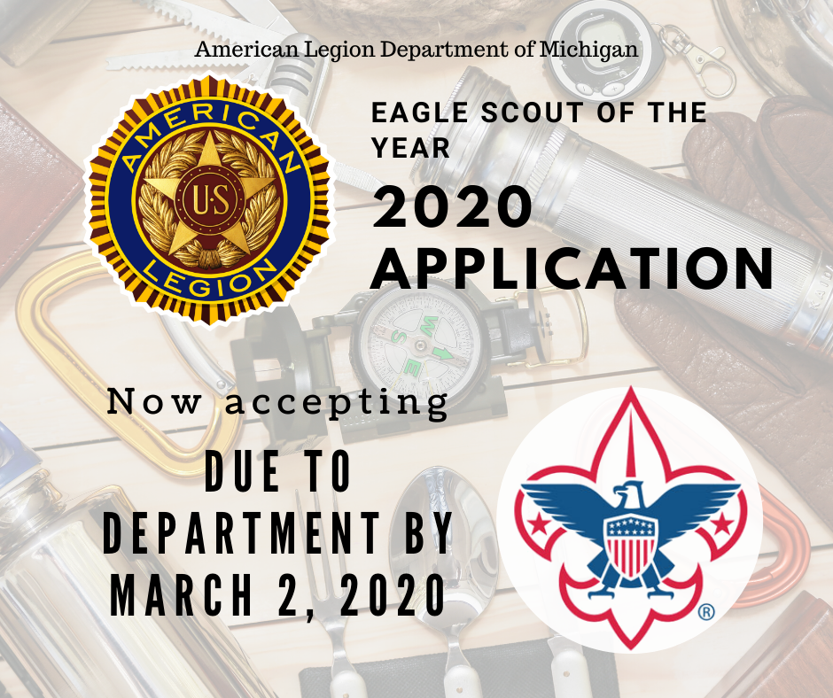 Submit by March 2, 2020
