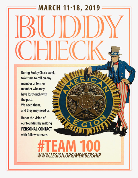 Buddy Check Event Toolkit