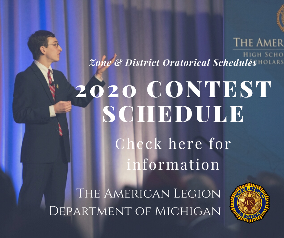 2020 Contest Schedule for web