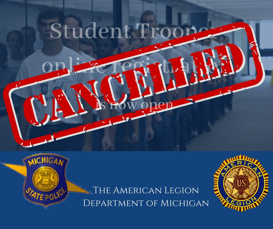 2021_StudentTroopercancelled